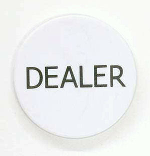 Dealer Button